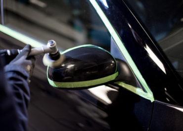 Beskytt lakken på din bil!