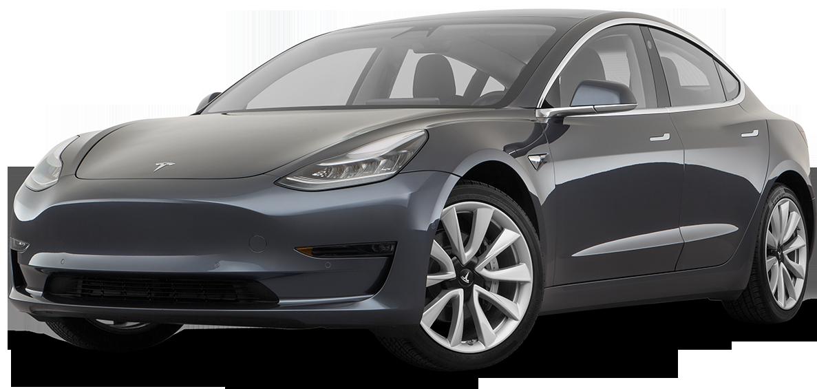 Tesla Model 3 | Marcusbil AS