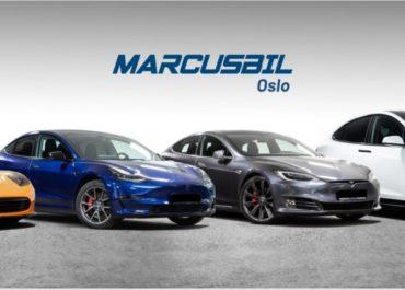 Velkommen til Marcusbil sin blogg!