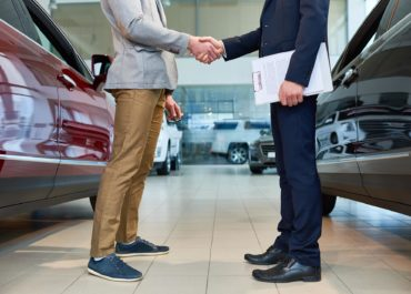 Lease eller kjøpe bil?
